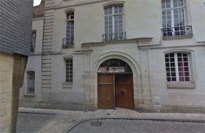 8 Rue Littré à Tours