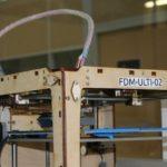 imprimante 3D (Copier)